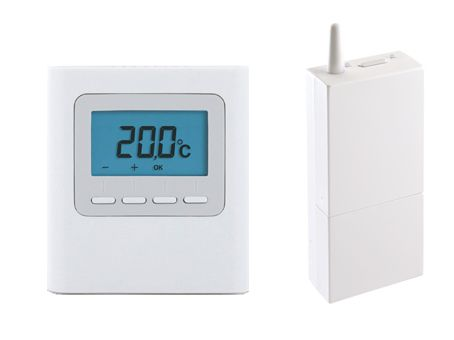 thermostat sans fil x3d ecotherm