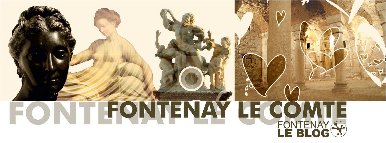 Journées du patrimoine ► le programme à Fontenay le Comte