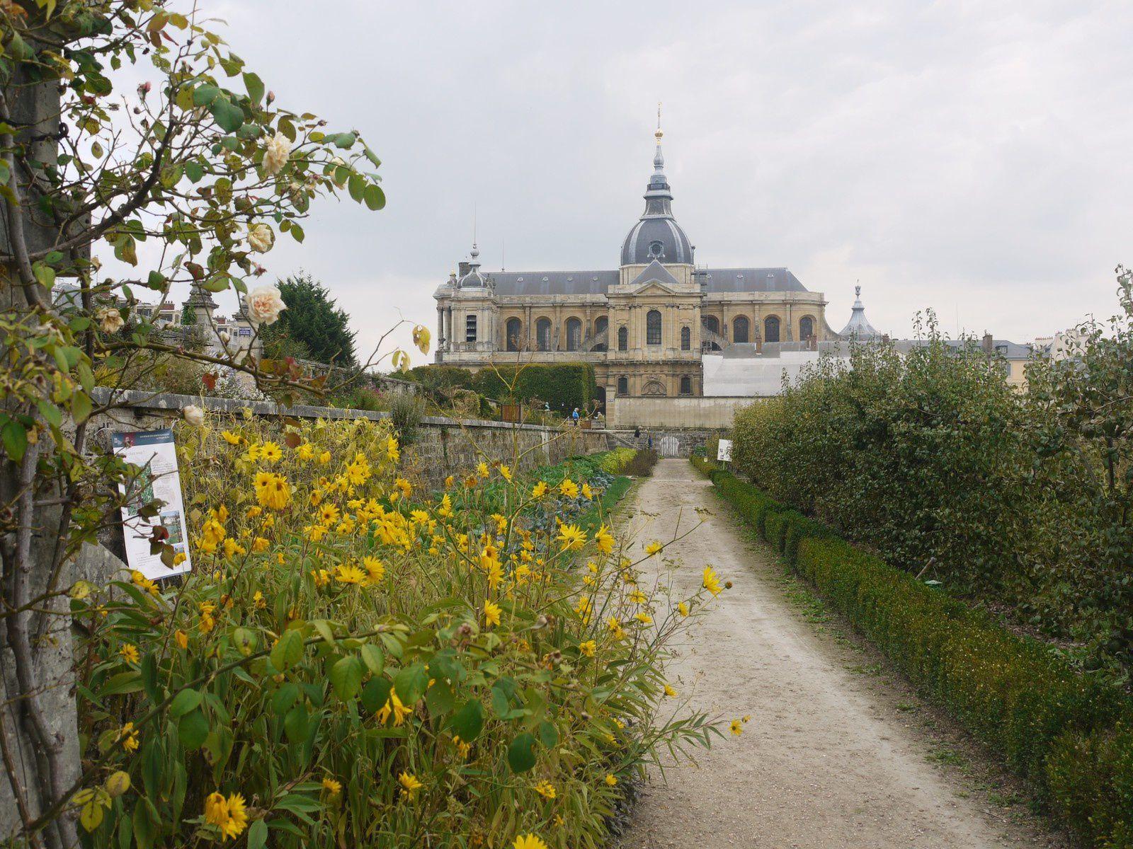Versailles : à la découverte du Potager du Roi