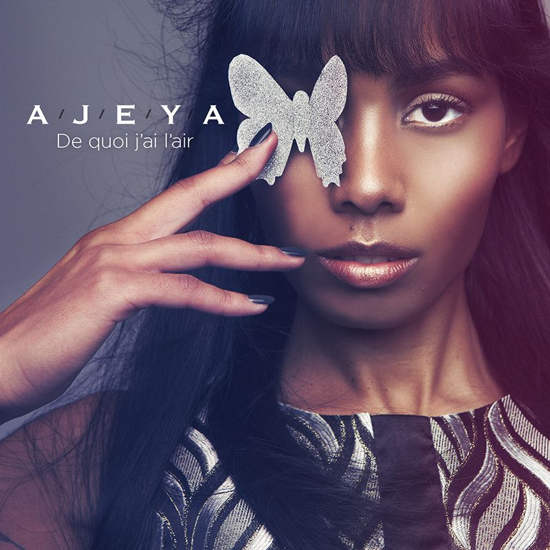 {Interview} Ajeya, une artiste pop-mystique en éclosion