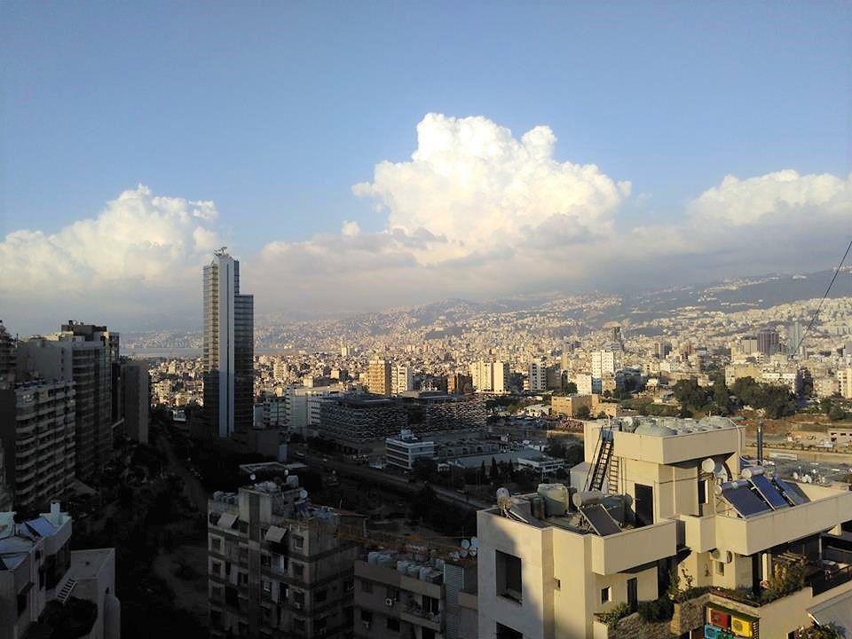 "[Voyage] 10 choses qui m'ont ""choquée"" à Beyrouth"