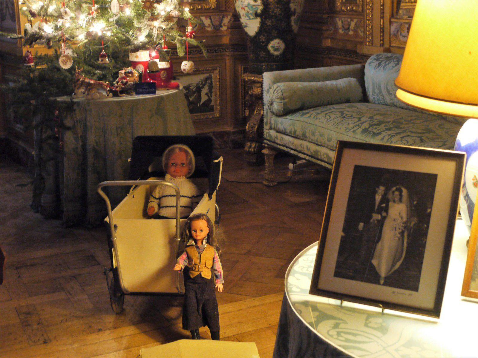 [Photos] Un Noël à Vaux-le-Vicomte