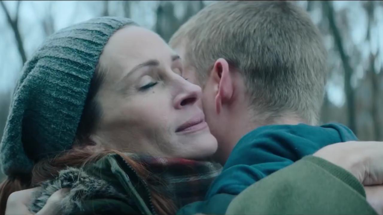 Ben is back : énorme coup de coeur pour ce film avec Julia Roberts