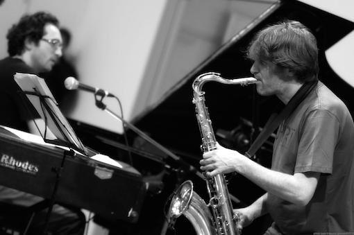 Concert DUB DUB joue Keith Jarrett à St Hilaire St Mesmin