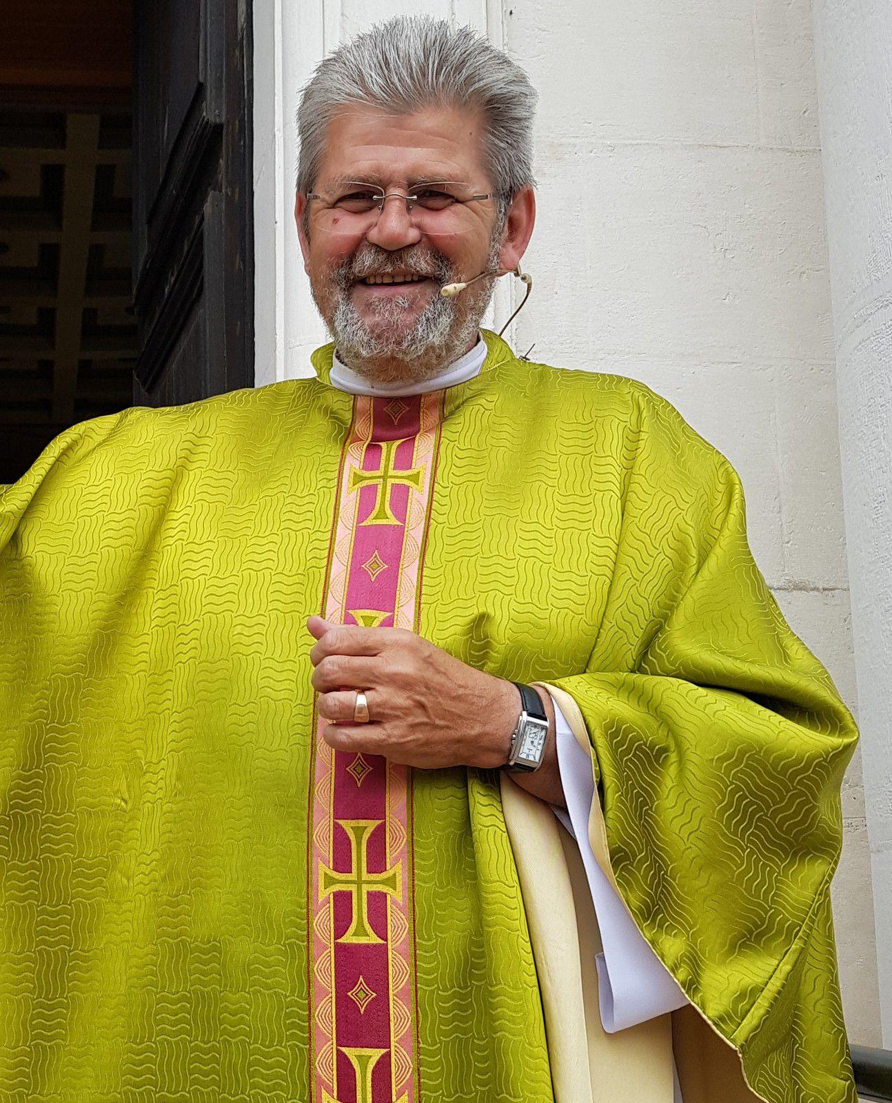 Homélie du Père Broult -  Dimanche 28 juin 2020
