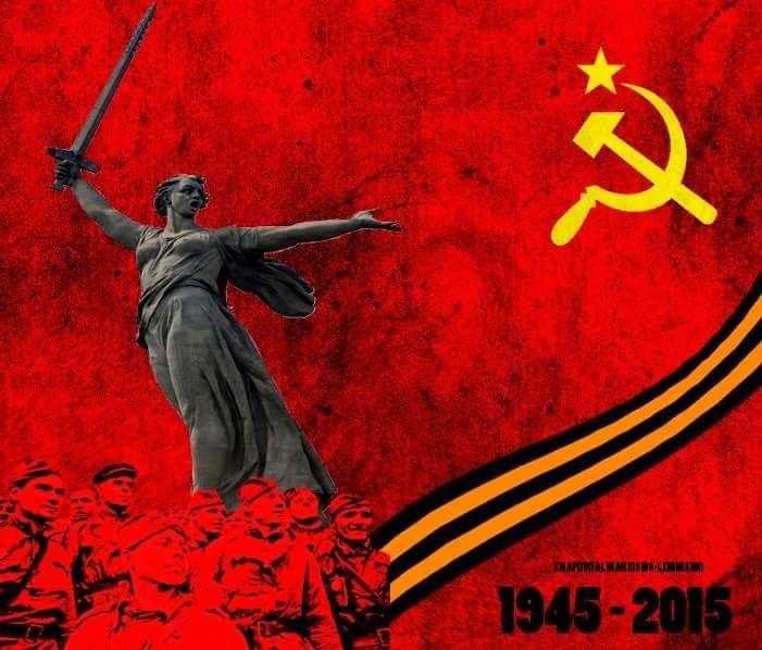 Cabestany, 9 mai 2015 : interdiction de la cérémonie d'hommage à l'Armée rouge ...