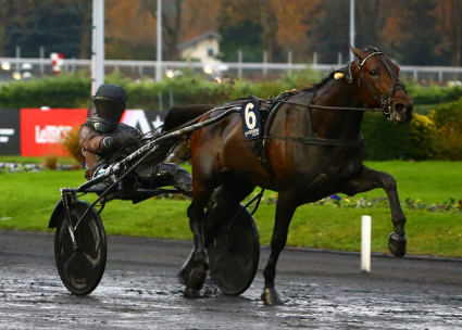 Prix de France dimanche à Vincennes : Bold vs Propulsion vs Belina vs Traders ?