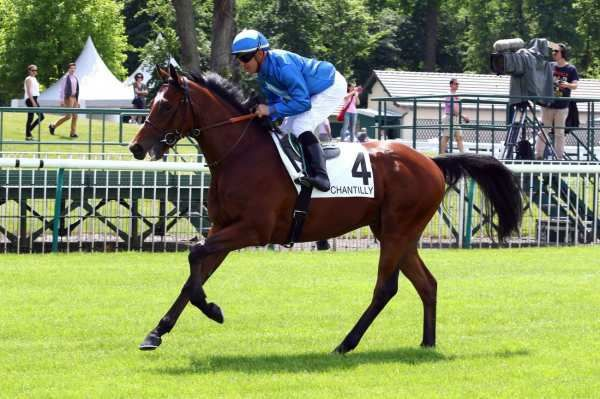 Quinté samedi à Longchamp : Maktava sur sa lancée !