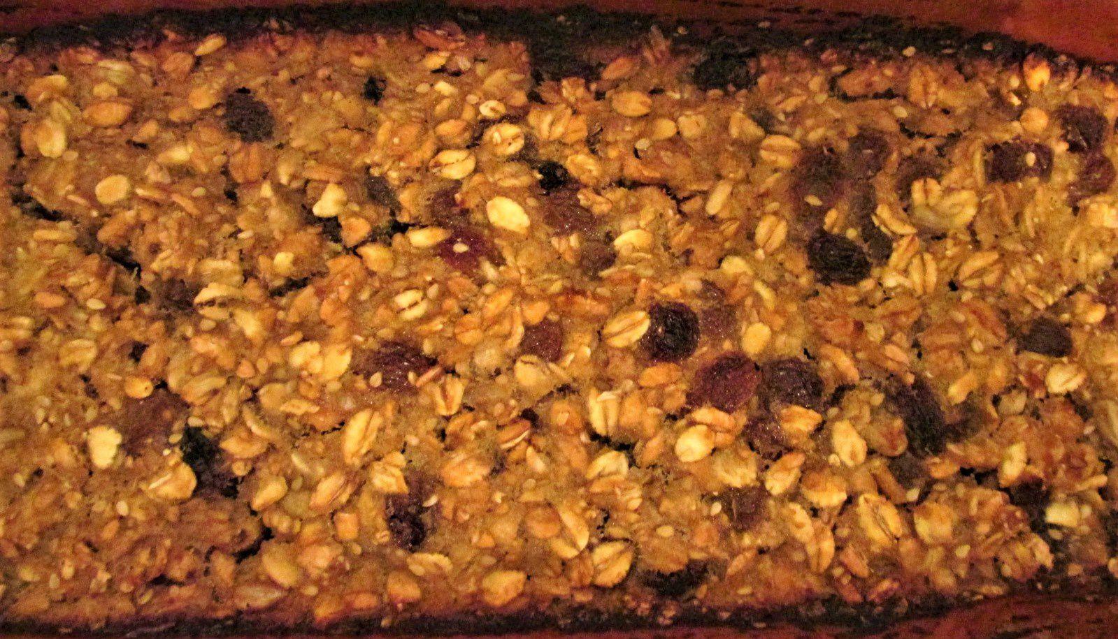 ~ Post-cuisson ~ Temps de refroidissement ~ #Fruits&Céréales