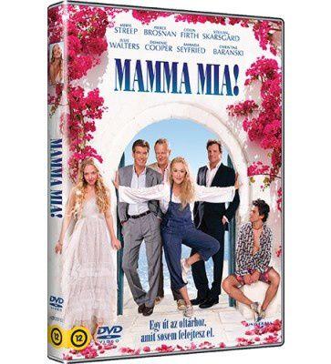 Mamma Mia ! réalisé par Phyllida Lloyd