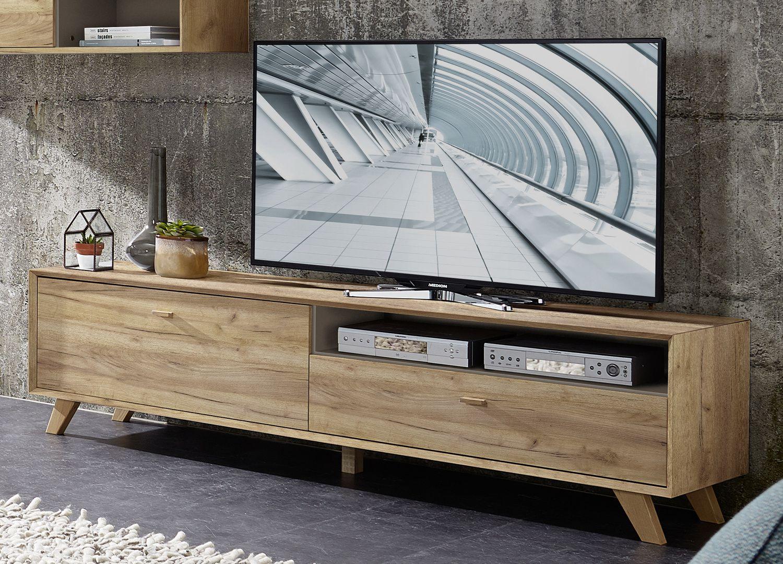 Splendide Meuble TV Design de Style Scandinave