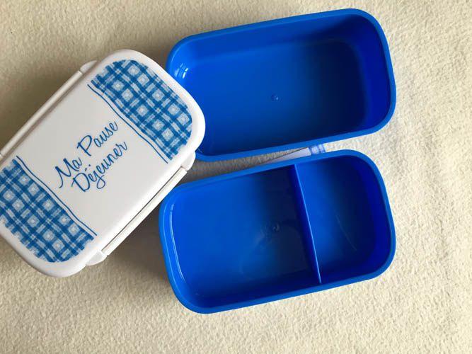 Concours : qui veut gagner une Lunch Box ?