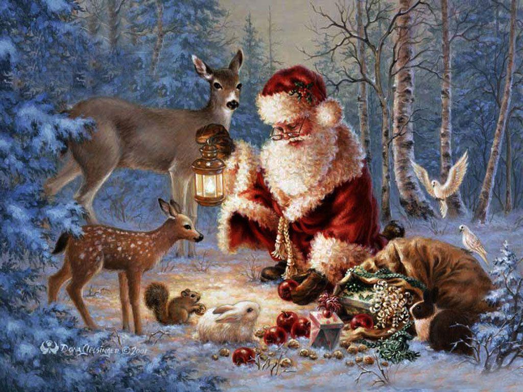 Jour 24 : Joyeux Noël !