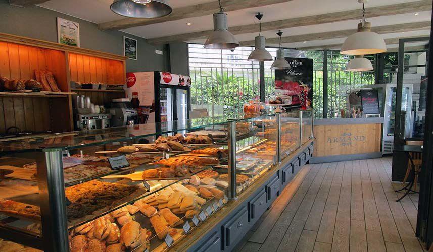Ma passion pour les boulangeries {concours inside}