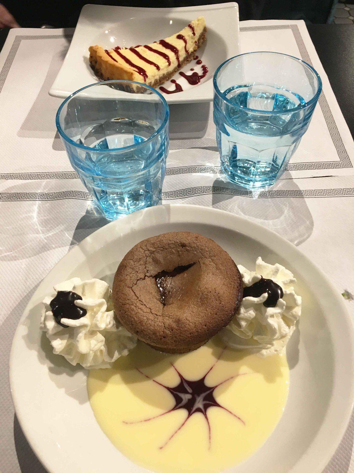 Où manger à Polygone Riviera ? Le Comptoir, un restaurant traditionnel avec une cuisine faite maison