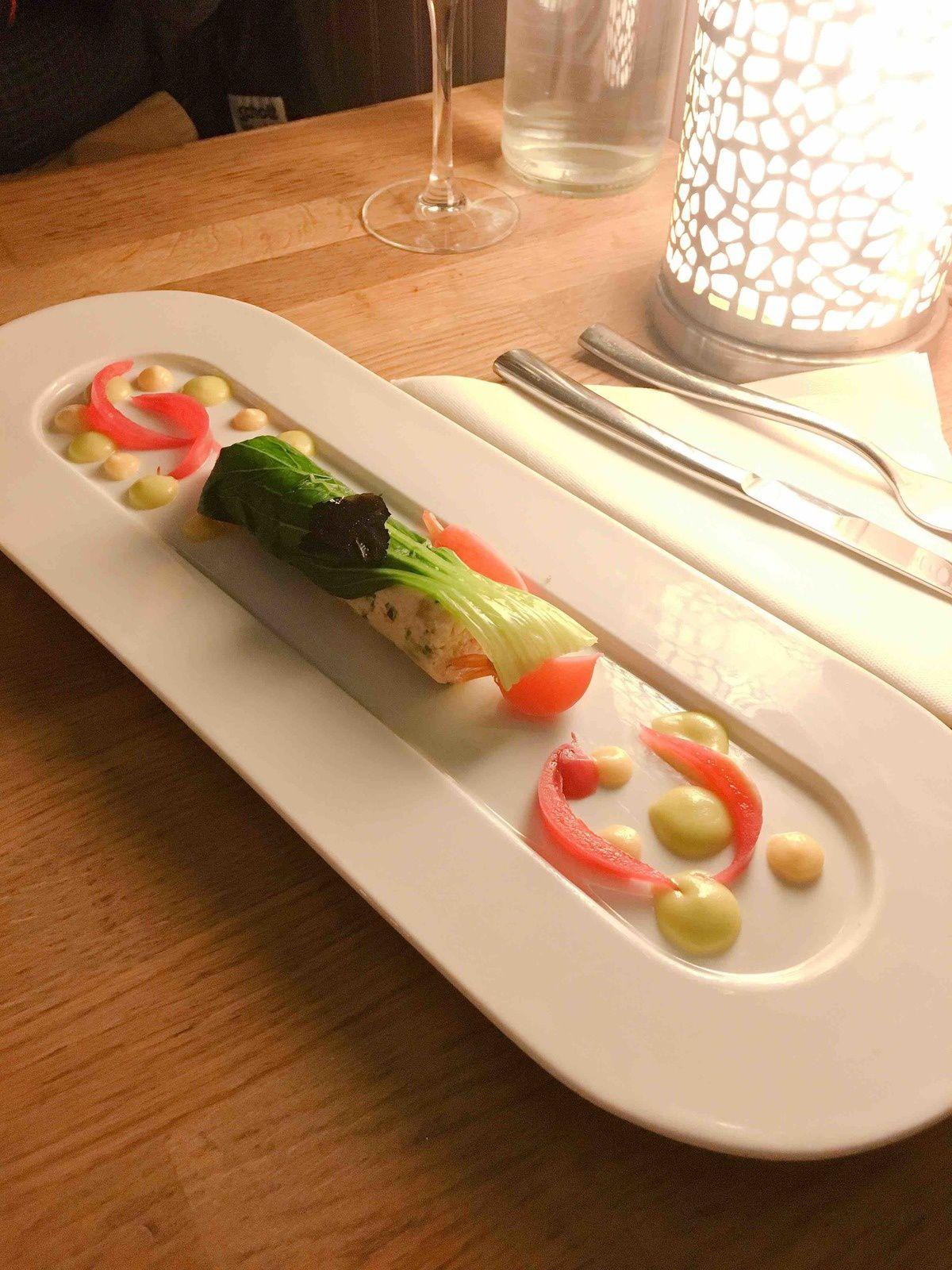 Où manger dans le Vieux-Nice ? Le Tire-Bouchon, une petite pépite !