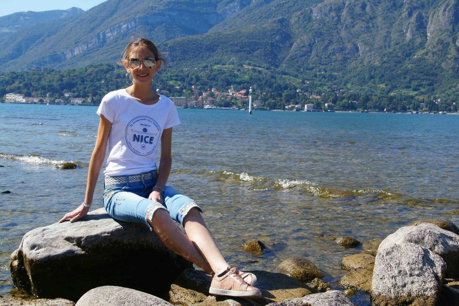 La Cabane de la Plage : des t-shirts et accessoires à l'effigie de la Côte d'Azur