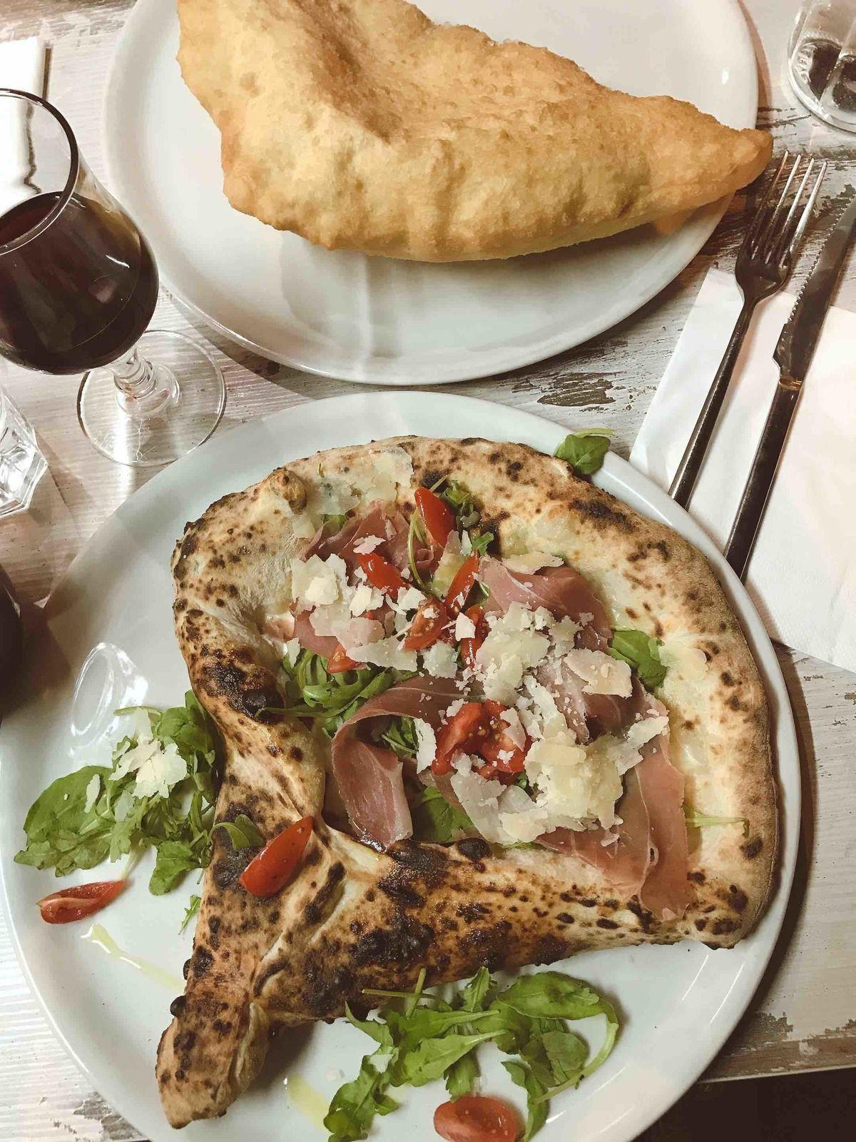 Où manger une bonne pizza à Nice ?