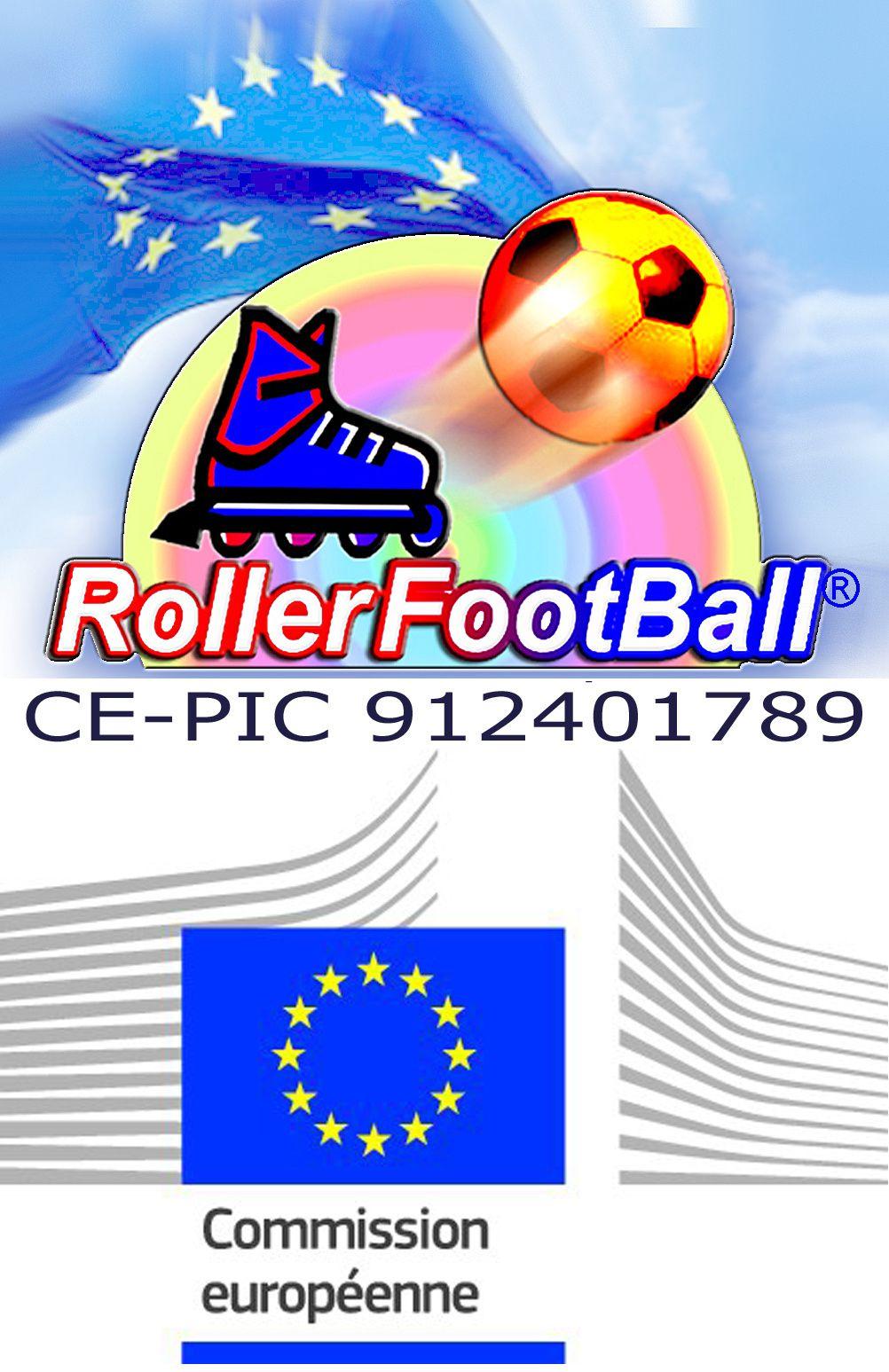 En accord avec l'AFRFB & Christian LEFEVRE, dans le cadre de l'appel à projet FIPD 2018, Nadia AQASBI en charge du PÔLE EUROPE DE DÉVELOPPEMENT ROLLERFOOTBALL© organise la 2ème rencontre Européenne « RollerFootBall© Le Respect Autrement »