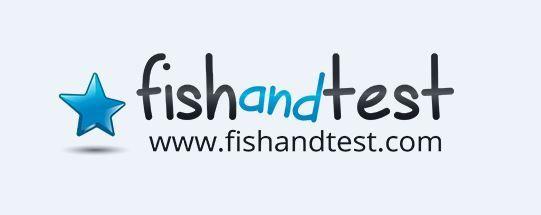FishAndTest : le site Web qui teste le matériel de pêche