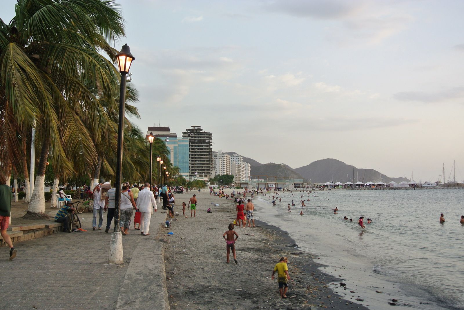 Colombie - Caribe