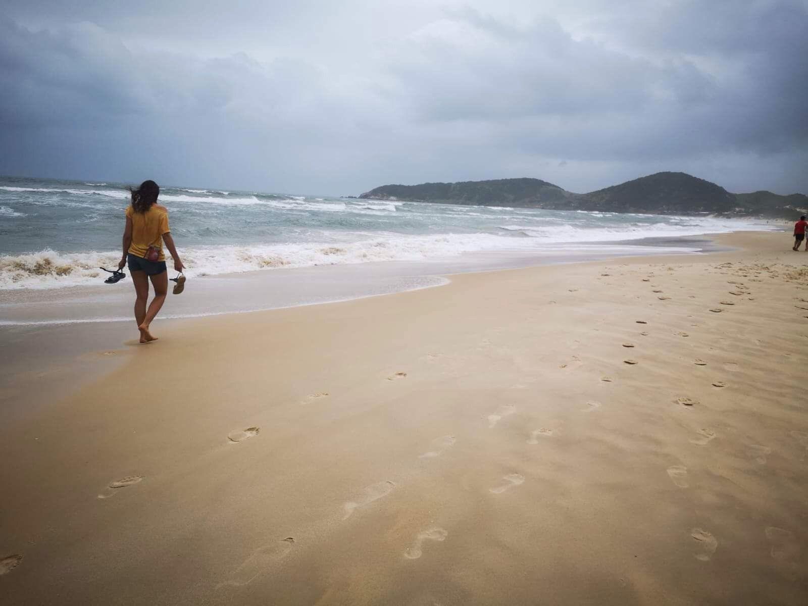 Brésil - Santa Catarina