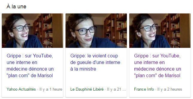 ALLO Madame Marisol Touraine : Aux urgences c'est tous les jours l'état d'urgence