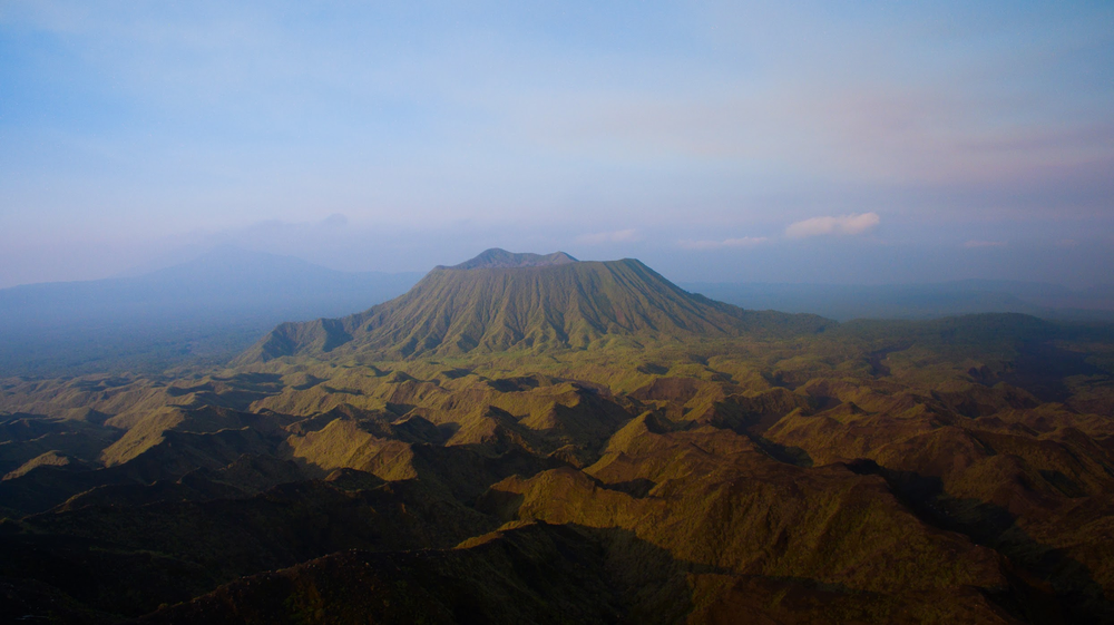 Google et son service Street View au Centre de la terre  - Southeast Volcano Trek Ambrym - De la 360° à sensations