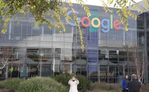 Google firm chasse les clics