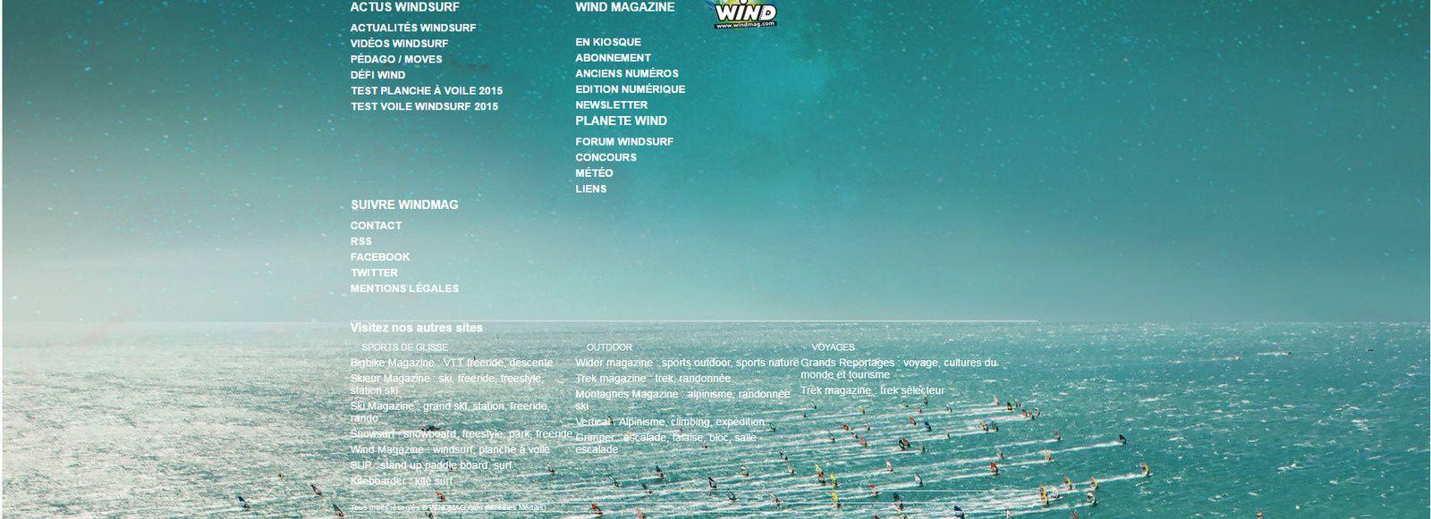 Defi Wind 2017