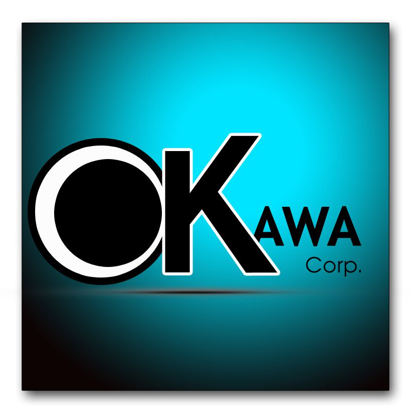 Ookawa-Corp blown by B'Digital, powered by B'Leader, spread by B'Sociable, amplified by B'Press, illustrated by B'360, energized by New3S, hosted by 3DWC.biz