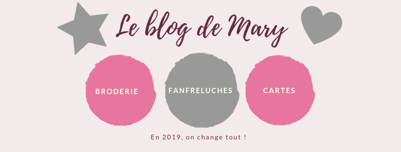Mary et ses fanfreluches