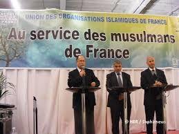"""Résultat de recherche d'images pour """"Photos de Macron et les Frères Musulmans"""""""
