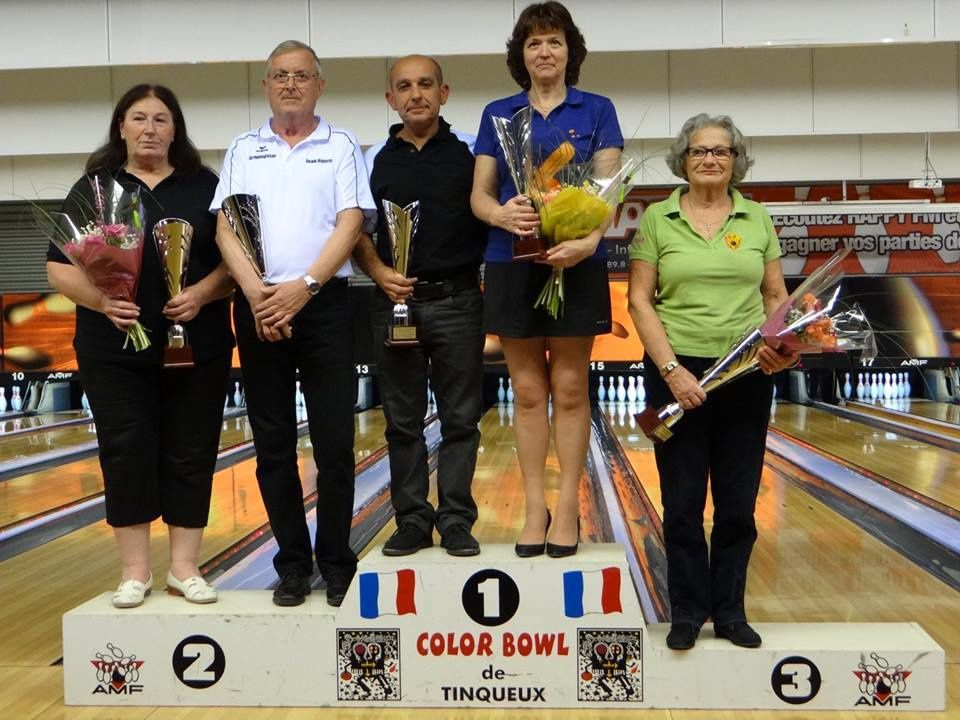 Finale nationale VETERANS - REIMS - 8/9 novembre 2014