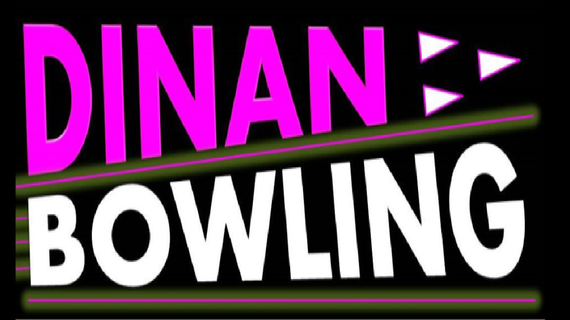 Challenge ROTO GRIP-DINAN BOWLING, 4 hcp 60,  12 et 13 novembre - Fin du 1er tournoi qualificatif