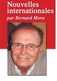 e/Bowling de M. Bernard MORA - Nouvelles internationales