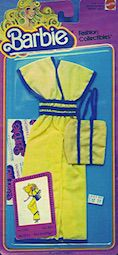 1979 BARBIE CLOTHES