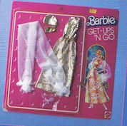 1977 BARBIE CLOTHES