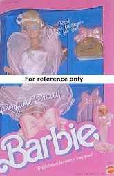 1987 BARBIE DOLLS