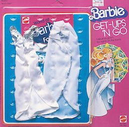 1978 BARBIE CLOTHES