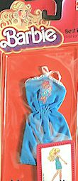 1981 BARBIE CLOTHES