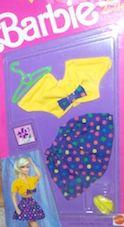1992 BARBIE CLOTHES
