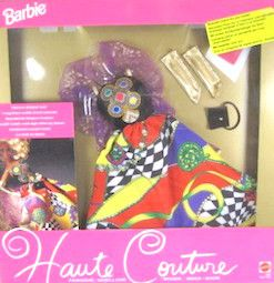 1991 BARBIE CLOTHES