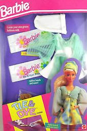 1993 BARBIE CLOTHES
