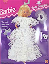 1994 BARBIE CLOTHES