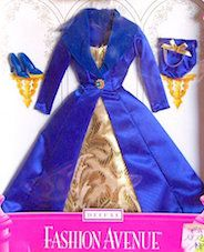 1997 BARBIE CLOTHES