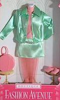 1997 BARBIE CLOTHES