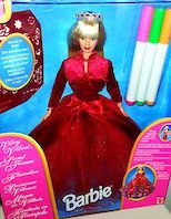 1998 BARBIE DOLLS