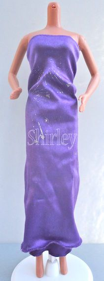 """MOVIE STAR"" BARBIE DOLL CLOTHES 1999 MATTEL #25466"