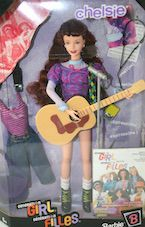 1999 BARBIE DOLLS